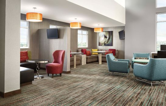 Information Residence Inn Miami Airport West/Doral