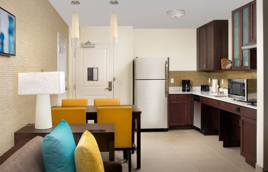 Room Residence Inn Miami Airport West/Doral