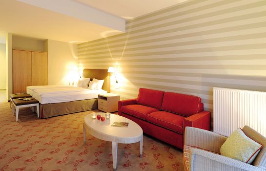 Pokój typu junior suite Landhotel Sanct Peter Check-in im Romantik Hotel: Walporzheimer Str. 118