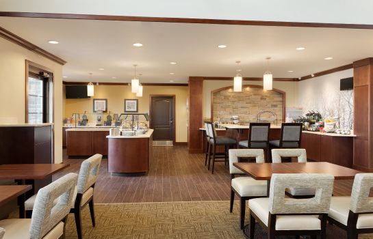 Restaurant Staybridge Suites MIDLAND
