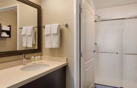 Room Staybridge Suites MIDLAND