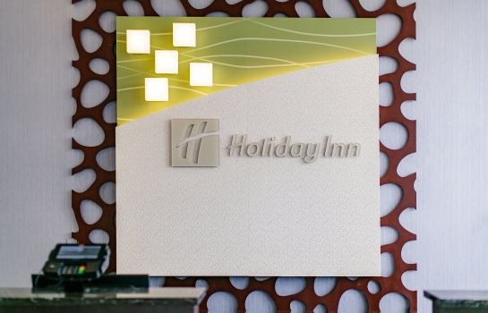 Vestíbulo del hotel Holiday Inn & Suites CHATTANOOGA DOWNTOWN