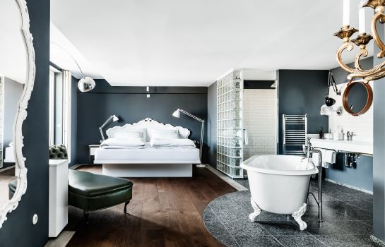 Suite Grand Ferdinand Vienna - Your Hotel In The City Center