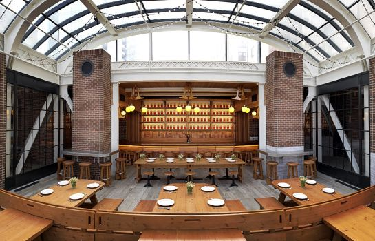 Restaurant Chicago Athletic Association