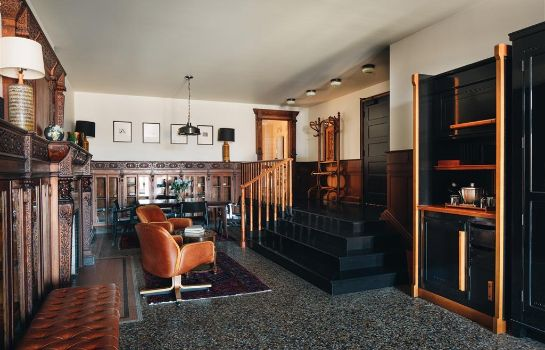 Suite Chicago Athletic Association Hotel