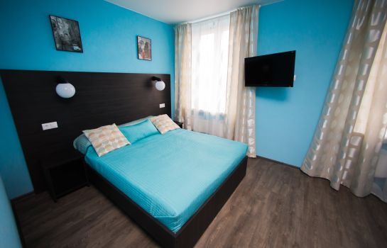 Double room (superior) Kosmos