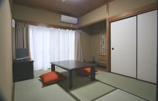 Double room (standard) Kyo no Ouchi ABC