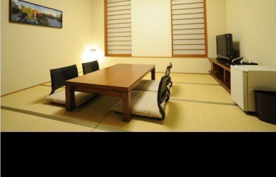 Chambre double (standard) Chion-in Wajun Kaikan