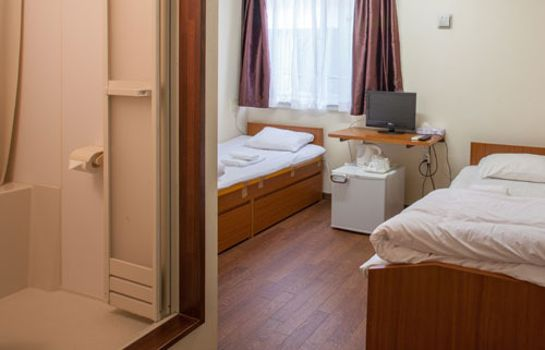 Double room (standard) Hotel Southern Village Okinawa