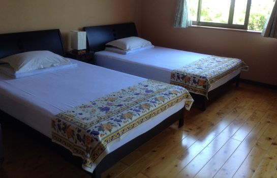 Double room (standard) Sendan