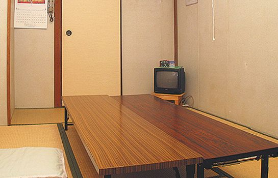 Double room (standard) Kobe Student Youth Center