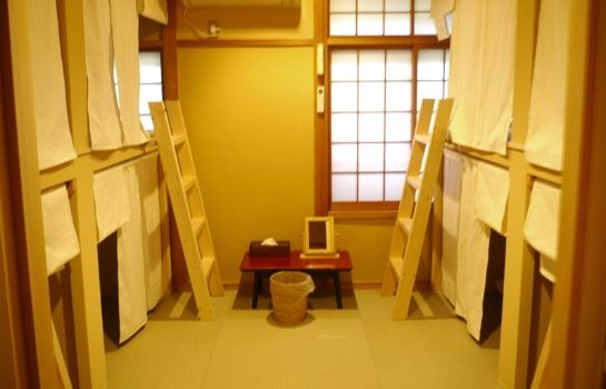 Single room (standard) (RYOKAN) Gion Ryokan Q-beh