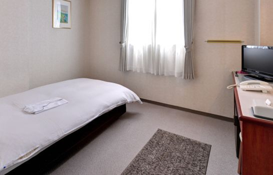 Camera doppia (Standard) Ekimae Hotel New Rest