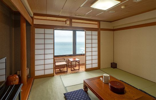Double room (standard) (RYOKAN) Seaside Hotel Yakushima
