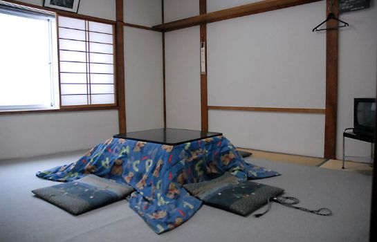 Double room (standard) Family House Akashiya