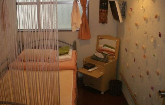 Camera doppia (Standard) (RYOKAN) Guesthouse Sea Pappa (Women Only)