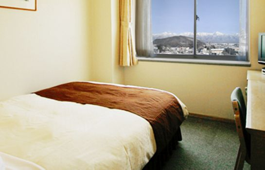 Chambre double (standard) Chino Sky View Hotel