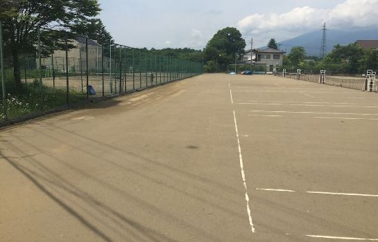 Sports facilities Shiozawa Sanso - Hostel