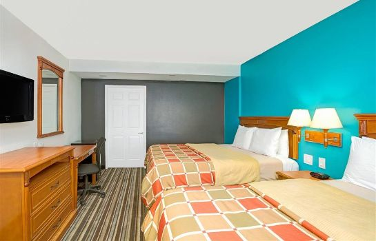 Room Travelodge by Wyndham LAX South Travelodge by Wyndham LAX South