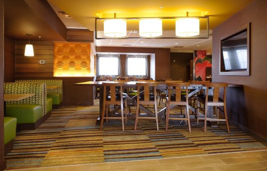 Ristorante Fairfield Inn & Suites Lethbridge
