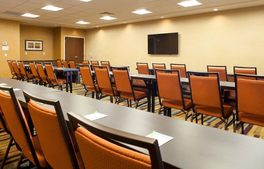 Sala congressi Fairfield Inn & Suites Lethbridge