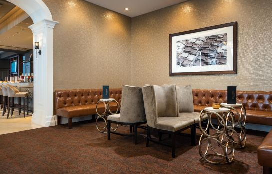 Hotel bar Residence Inn Chicago Downtown/Loop