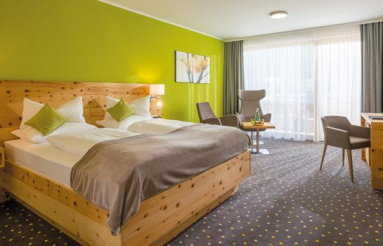 Double room (superior) Das Sieben****S