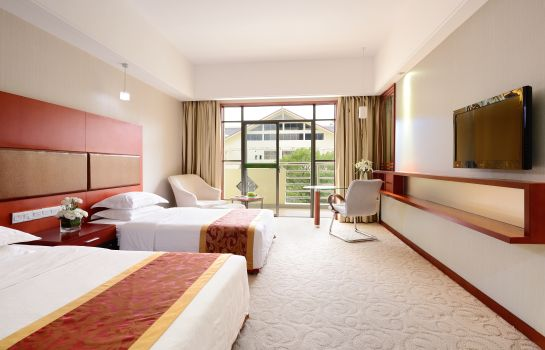 Double room (superior) State Guest Hotel