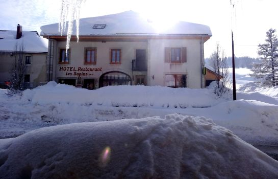 Picture Hotel les Sapins Logis