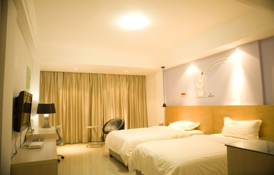 Double room (superior) Sanya Constellation Hotel