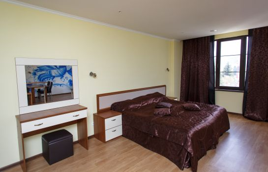 Suite Outdoor Centre Hotel Krasnaya Polyana