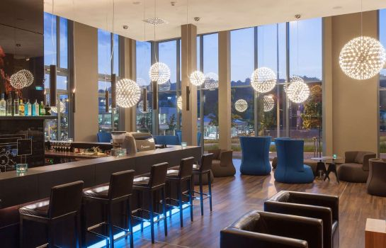 Hotel-Bar Motel One Feuerbach - only for Bosch