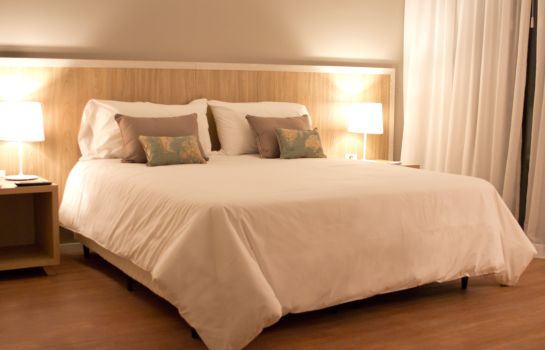 Double room (standard) Comahue Business
