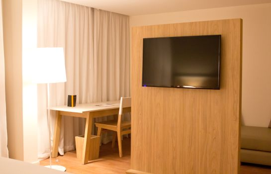 Double room (superior) Comahue Business