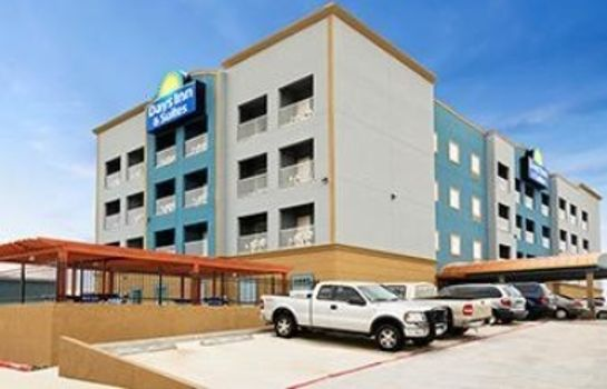 Suite DAYS INN GALVESTON WEST