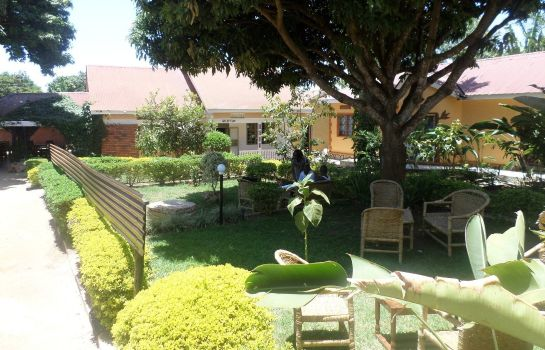 Informacja Gorilla African Guest House
