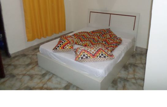 Single room (standard) Gorilla African Guest House