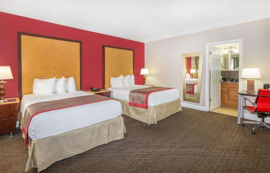 Zimmer Ramada by Wyndham Miami Springs/Miami International Airport