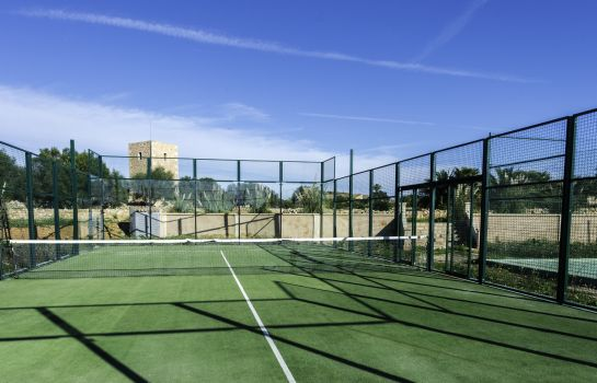 Sports facilities Es Lloquet Hotel