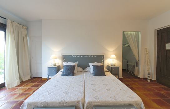 Double room (superior) Es Lloquet Hotel