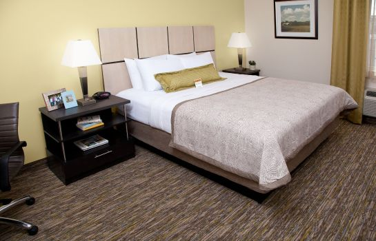 Kamers Candlewood Suites ST. CLAIRSVILLE