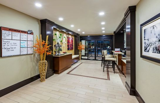 Hall Staybridge Suites FORT WORTH - FOSSIL CREEK