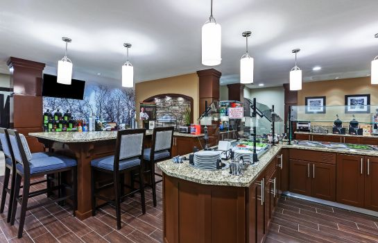 Restaurant Staybridge Suites FORT WORTH - FOSSIL CREEK