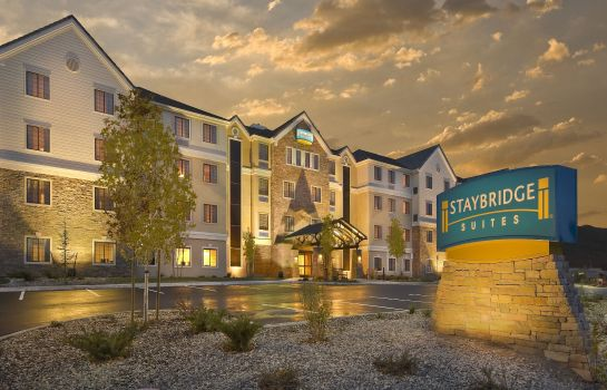 Info Staybridge Suites FORT WORTH - FOSSIL CREEK