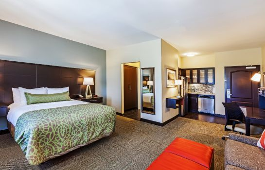 Zimmer Staybridge Suites FORT WORTH - FOSSIL CREEK