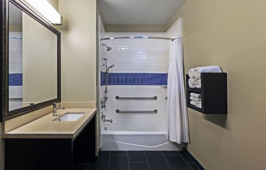 Room Staybridge Suites FORT WORTH - FOSSIL CREEK