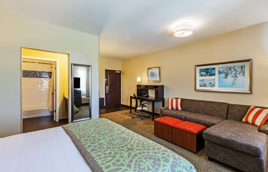 Camera Staybridge Suites FORT WORTH - FOSSIL CREEK