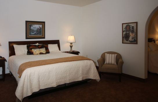 Chambre individuelle (confort) Greenwood Village Inn