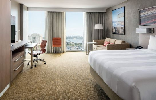 Zimmer Residence Inn San Diego Downtown/Bayfront