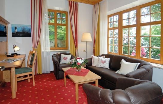 Junior Suite Alpenhof